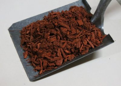 image of Brick Red Classic Color Mulch