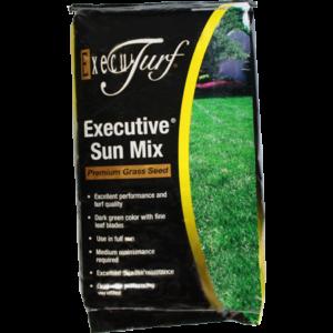 Image of Executive Sun Mix Grass Seed