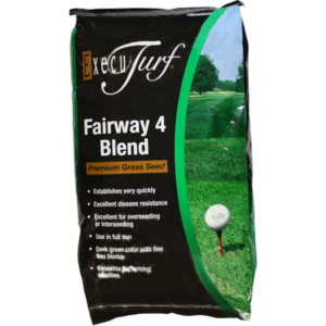 Image of Fairway 4 Blend Grass Seed