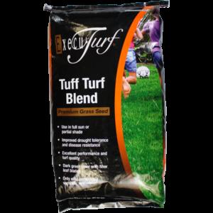 Executurf Tuff Turf Blend Grass Seed